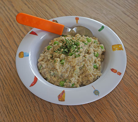 Quinoa risotto recipe babean baby toddler food quinoa risotto baby toddler food forumfinder Image collections