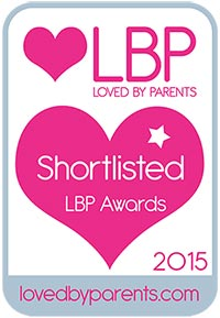 Shortlisted for LBP Awards
