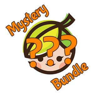 Mystery Clearance Bundle