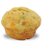 Courgette, Sultana & Pinenut Mini Muffin for Baby Led Weaning & Toddler Finger Food